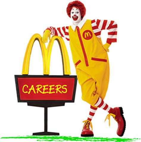 How to make a resume for fast food restaurants