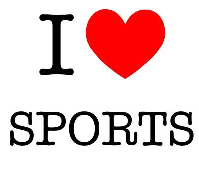The sport you like most essay