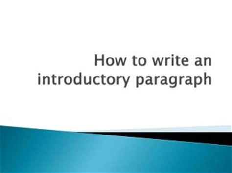 Tips That Will Teach You How to Write an Essay
